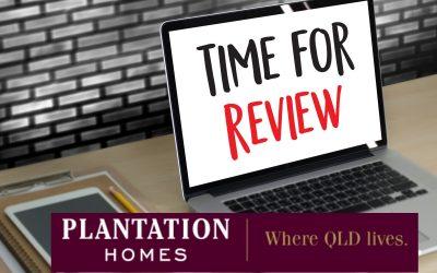 Plantation Homes Builder Review