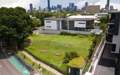 Best Brisbane Suburbs for Building – Land for Sale!