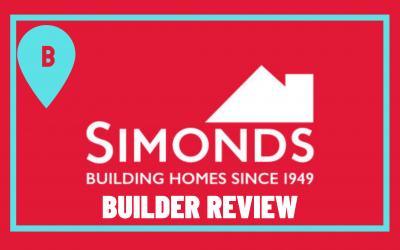 Simonds Homes Review