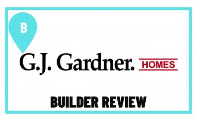 GJ Gardner Builder Review
